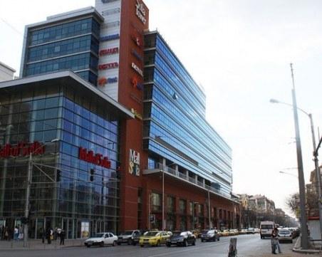 Продадоха мол в София за 90 милиона евро!