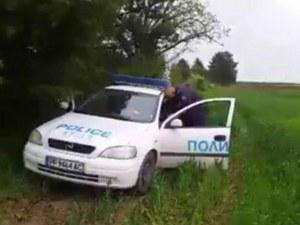 Иванов: Един полицай трябва да стои на места с наситени ПТП-та, а не да се крие в храстите