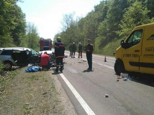 Орис! Сестрата на убитата днес край Бургас също е загинала в катастрофа