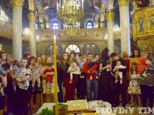 Уникална изложба от Националното кръщене представят в Пловдив