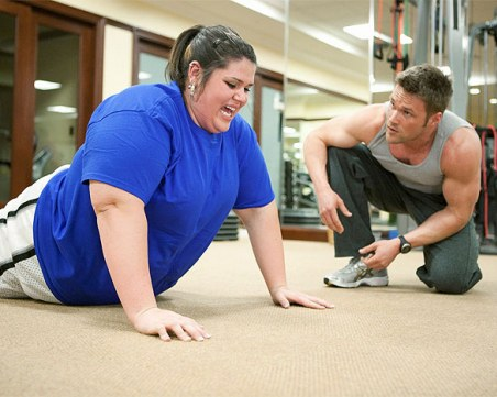 Все повече расте броят на жените по света с наднормено тегло
