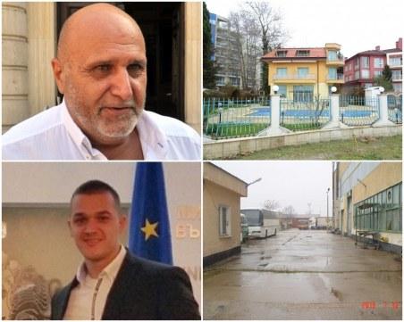 Заради дългове от над 5 милиона: Разпродават имущество на Батаклиеви в Пловдив и на морето СНИМКИ