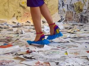 Абсурдите на Пловдив впечатлиха австрийски творци СНИМКИ