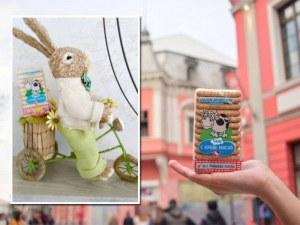 Четвърти късметлия грабна атрактивна награда от играта с пловдивските бисквити ВИДЕО и СНИМКИ