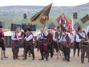 С празнична програма честват 1 май край Пловдив