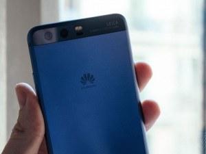 Huawei разработва алтернатива на Android