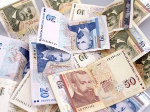 Парите в обращение станаха 15 247,4 милиона лева! Увеличили са се с над 10%