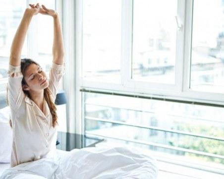 7 лесни начина как да ставате по-рано сутринта