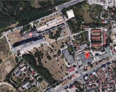 Правят нова индустриална зона в Пловдив, апортираха 30 дка край Хирургиите