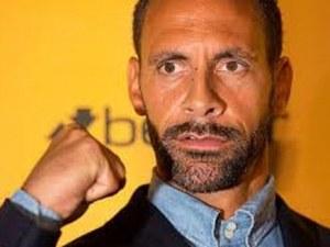 Отказаха боксов лиценз на бивш съотборник на Бербатов