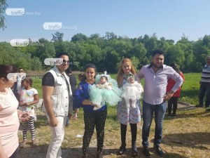 """Едерлези в Пловдив: Върнаха """"откраднатите"""" Нейрюс и Ремзие СНИМКИ и ВИДЕО"""