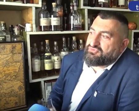 Уискипедия! Пришълецът от Изтока и още за различните вкусове уиски в Пловдив ВИДЕО