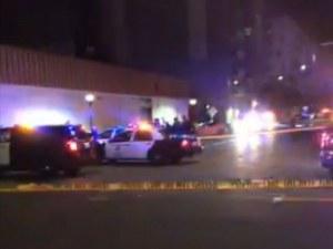 Стрелба в Калифорния! Петима души са ранени