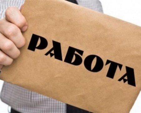 Стотици свободни работни места в Пловдив и региона! Глад за хотелски администратори