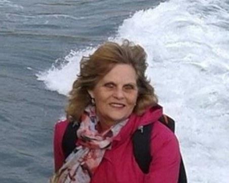 Труп на българка изплува на остров  Крит