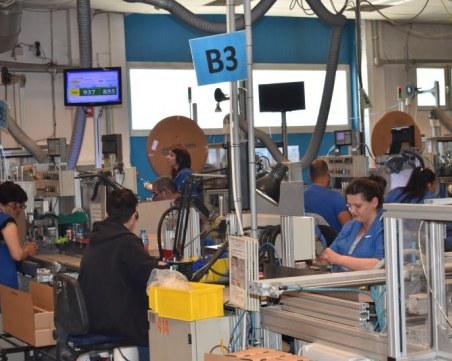 Една от големите и доказани компании в Пловдив търси над 100 нови служители СНИМКИ и ВИДЕО