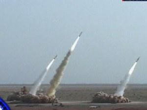 Изостряне на напрежението! Израел и Иран си размениха ракетни удари