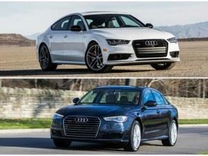 Нов скандал с Audi: Спряха доставките на два модела с дизелов двигател