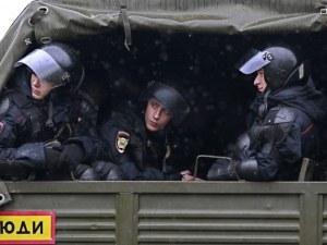 Осуетили атентат на парада на 9 май