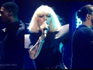 Българската песен на Евровизия се класира на 14-о място! Големият победител е Израел!