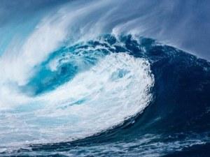 Катастрофална аномалия над Атлантическия океан регистрираха учени