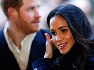 Кралската булка ще трябва да положи изпит, за да стане британка ВИДЕО