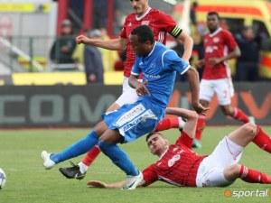 Левски трепери за Европа след загуба от ЦСКА в голово шоу
