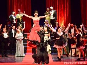 Пловдивският театър и Операта – отличниците на 2017-а