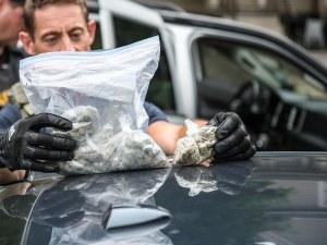 Младеж бе арестуван в двора на пловдивско училище заради наркотици