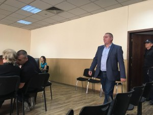 Тъщата на полицая Караджов с тежки обвинения към полицейските шефове, те отричат