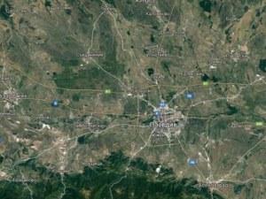 Откриват четирите пътни надлеза по линията от Пловдив до Септември