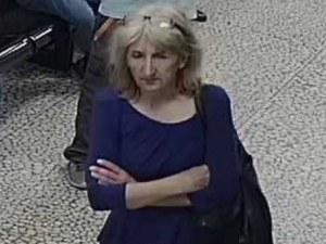 Тази жена е крадла! Познавате ли я? МВР я издирва СНИМКИ