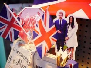 Стана ясно колко ще струва сватбата на Хари и Меган и кой ще я плати