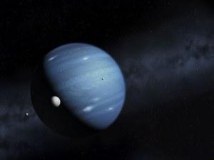 Астрономите откриха още едно потвърждение за наличието на девета планета