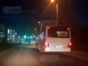 Гласуват нощните автобуси в Пловдив – вижте по кои линии и доколко часа ще карат