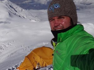 Окончателно: Не пуснаха Скатов сам да катери Еверест