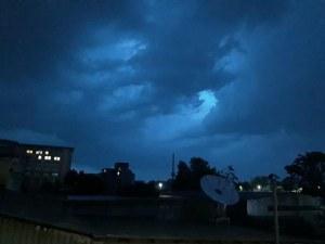 След бурите МВР предприема мерки