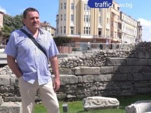 Боксов съдия на мача в Пловдив с първи коментар на случката ВИДЕО