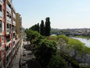 Дрон катастрофира в Пловдив! Вижте последния му полет ВИДЕО