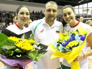 Иван Петков дебютира с победа начело на националния отбор