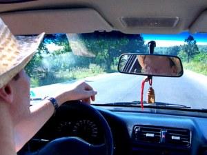 """Изследване разкрива какви са българските шофьори, """"половинката"""" ги прави агресивни"""