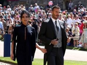 Koи бяха най-елегантните гостенки на кралската сватба СНИМКИ