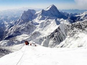 Трагедия на Еверест! Македонски алпинист загина над лагер 3
