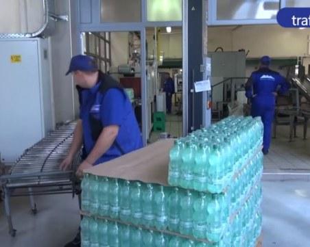 """Има ли всички необходими разрешителни изворна вода """"Михалково""""? Отговорът на компанията"""