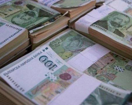 Колко милионери от заплата има в България?