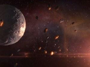Българин откри далечна екзопланета без облаци, но с атмосфера
