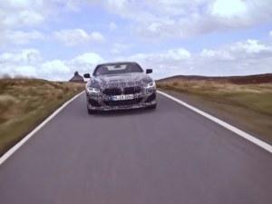 BMW показа възродената 8-Series ВИДЕО