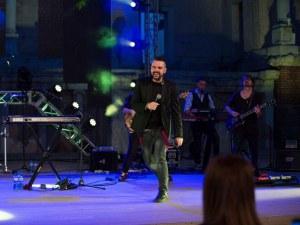 Графа обещава на публиката в Пловдив едно вълнуващо шоу на Античния театър на 31 май