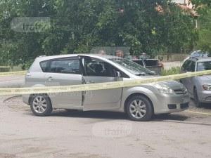 Контракторът Ангел Дребчев няма общо с инцидента с убития полицай в Кючука