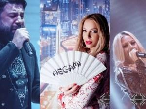 На абитуриентските балове Megami Club Plovdiv организира In Paradise преживявания